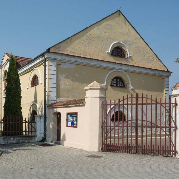 2014_Tarnobrzeg,_ul._Pawłowskiego_14,_muzeum_01